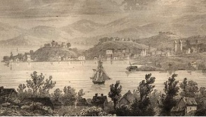 Le port de Bergen