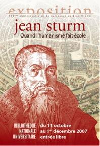 Jean Sturm