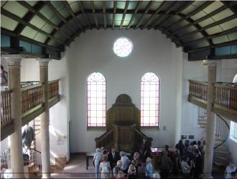 Temple de Lemé