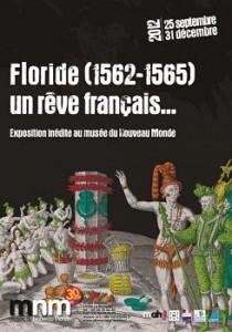 Affiche Floride un rêve français