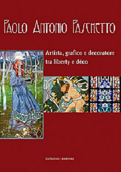 Affiche Retrospective  PaoloPaschetto