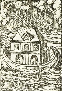 Arche de Noe