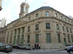 Eglise Réformée du Saint Esprit