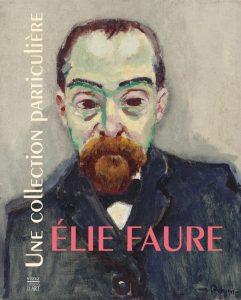 portrait d'Elie Faure