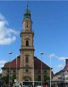 Erlanger Neustadt