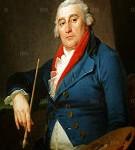 Peinture de Philippe Jacques de Loutherbourg