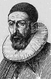 Gravure de John Napier