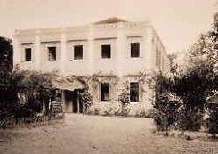 Photo de l'Institut Pasteur à Nha Trang