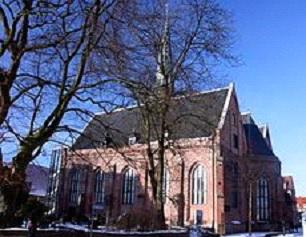 La Grande Eglise extérieur