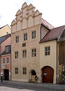 Maison de Mélanchthon
