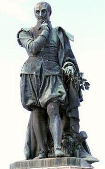 Olivier-de-Serres-statue