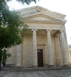 temple des Chartrons
