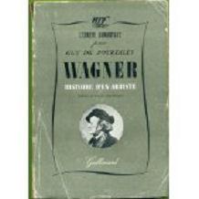 Biographie de Wagner