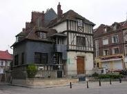 Musée Calvin