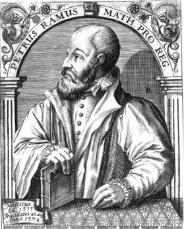 Pierre de la Ramée