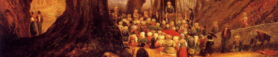 Huguenots en France